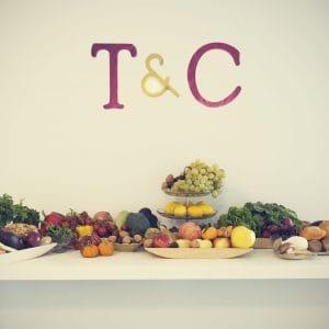 Taller de cocina Travel & Cuisine